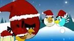 愤怒的圣诞节