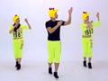 小鸡小鸡广场舞