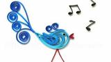 唱歌的小鸟