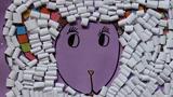 卷卷小绵羊