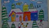 欢乐下雪天
