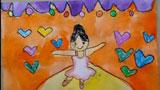跳舞的女孩