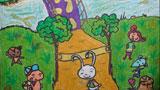 龟兔赛跑比赛