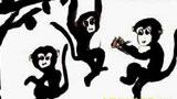 猴子过年啦