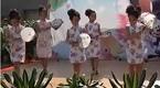 青花瓷(儿童舞蹈)