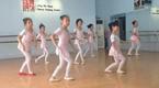 傣寨情少儿舞蹈
