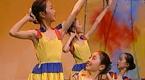 儿童舞蹈―娃哈哈