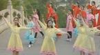 舞蹈:红领巾之歌