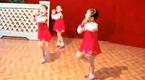 朝鲜儿童舞蹈