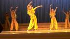 儿童|印度舞蹈