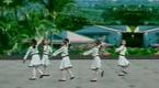 藏族儿童舞