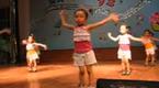 儿童节儿童舞蹈