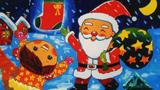 我和圣诞老人有个约会