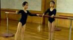 小踢腿-少儿芭蕾