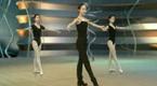 芭蕾舞蹈形体训练8