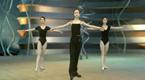 芭蕾舞蹈形体训练9