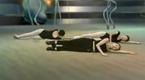 芭蕾舞蹈形体训练17