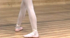 脚位-少儿芭蕾组合