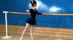 划圈-少儿芭蕾组合