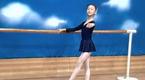 擦地-少儿芭蕾组合