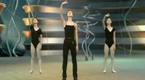 芭蕾舞蹈形体训练1