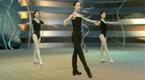 芭蕾舞蹈形体训练3