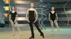 芭蕾舞蹈形体训练6