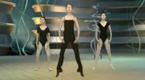 芭蕾舞蹈形体训练22