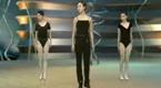 芭蕾舞蹈形体训练25