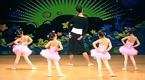 学龄前幼儿形体舞训练3