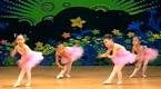 学龄前幼儿形体舞训练5