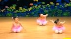 学龄前幼儿形体舞训练7