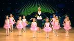学龄前幼儿形体舞训练10
