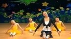 学龄前幼儿形体舞训练14