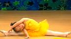 学龄前幼儿形体舞训练16