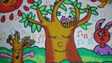 小鸟和大树