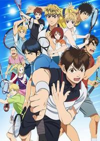 网球优等生第二季