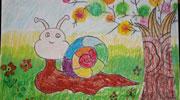 蜗牛去幼儿园
