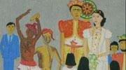 锡兰的婚礼