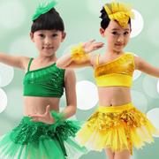 幼儿现代舞演示视频