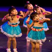 幼儿舞蹈系列