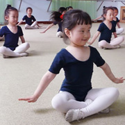 儿童舞蹈表现力阶梯训练视频