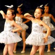 大班舞蹈培训教材视