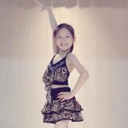 少儿拉丁舞蹈教学视频
