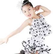 儿童拉丁舞视频教程视频
