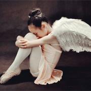 少儿芭蕾形体操教学