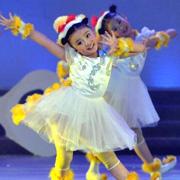 江苏省少儿舞蹈考级视频