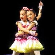 儿童舞蹈第二级教学视频