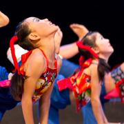 中国舞等级考试教材第七级视频
