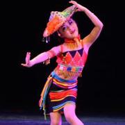 少儿基础舞蹈训练成品舞视频